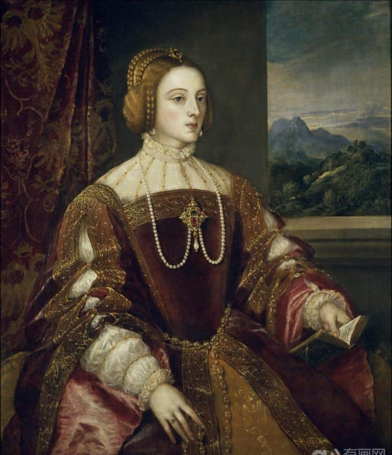 Porque los reyes nunca gobernaron sin sus reinas: Isabel de Portugal