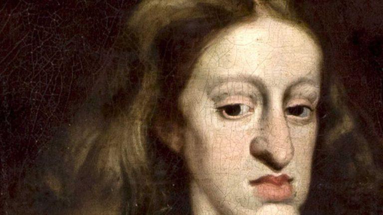 Carlos II: Mi padre y mi madre, tío y sobrina, y yo tan normal