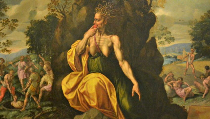 Brujería y maldiciones en la antigua Roma - Tablillas de defixio