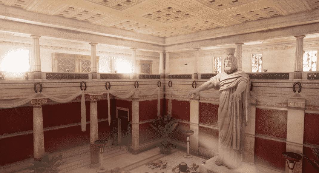 Serapis de Alejandría