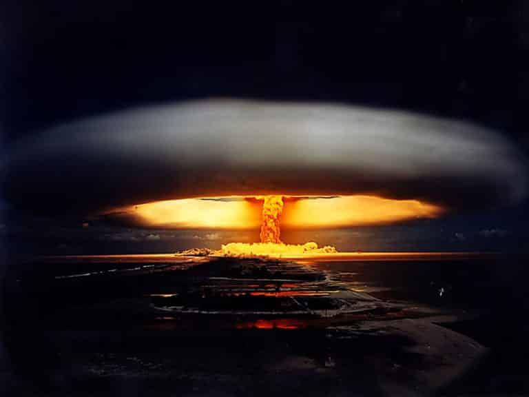 Las bombas que no ganaron la guerra