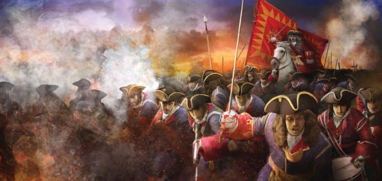 Juego de Tronos I: El inicio de la Guerra de Sucesión Española
