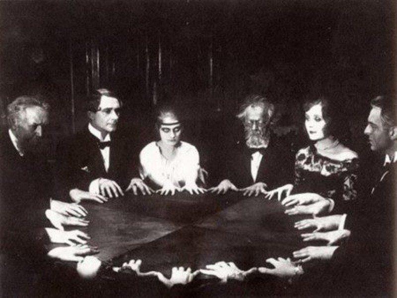 la ouija - leyenda y origen real