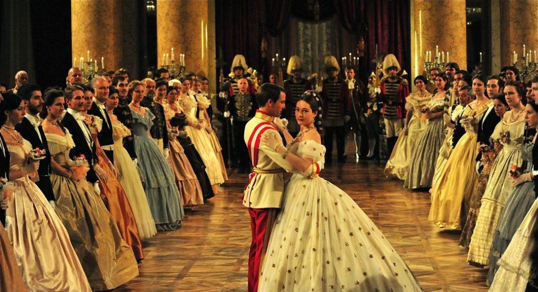 Sissi emperatriz - vida e historia de Isabel de Baviera