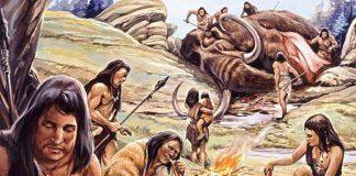 qué comían en la prehistoria