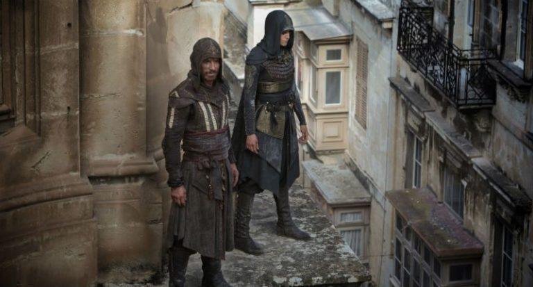 Assassins Creed: errores históricos al estilo hollywoodiense