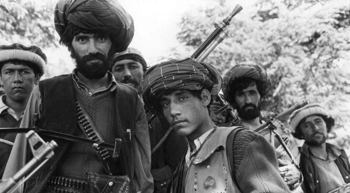 guerra de afganistán unión soviética