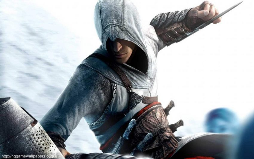 Asesinos Secta - Assassin's Creed
