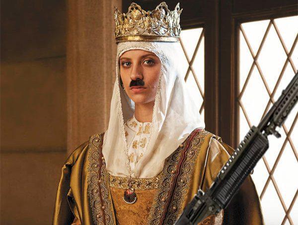 Expulsión de los sefardíes - Isabel la Católica - ¿por qué no hay hoy judíos en España?