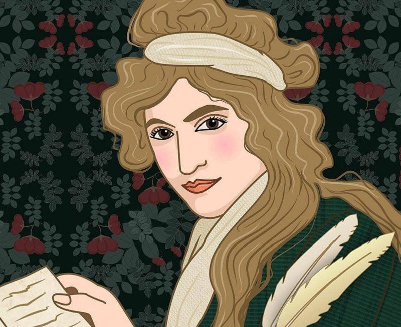 Mary Wollstonecraft pionera feminista