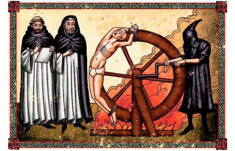 ¿Qué pasó con la Inquisición española después de la Pepa? La vuelta al cole de la Inquisición