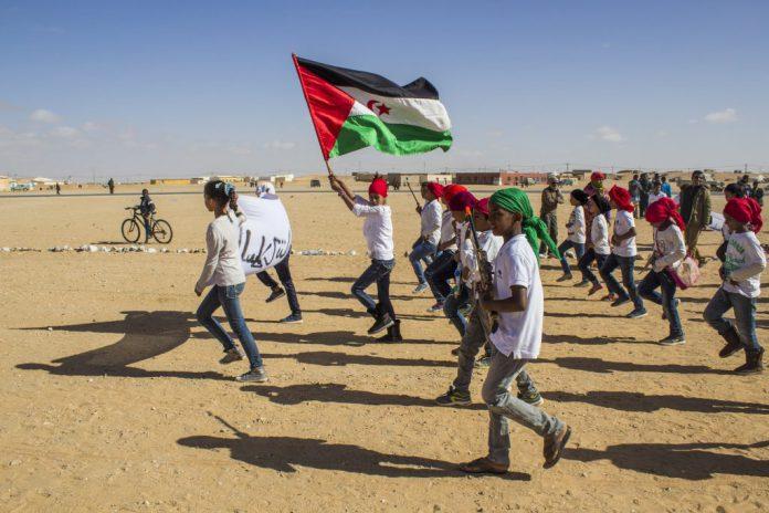 Sáhara Occidental y España