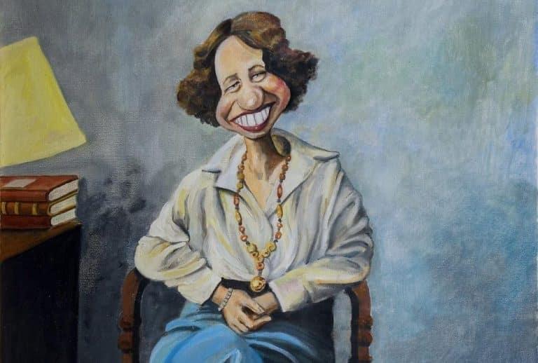 Una judía intelectual metida en política: Margarita Nelken y su reformismo republicano