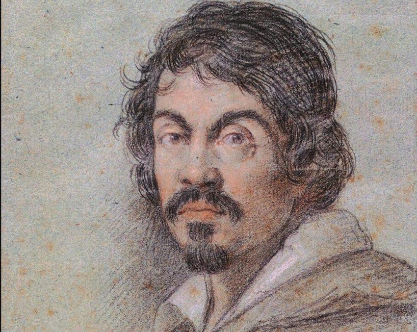 Caravaggio biografía breve