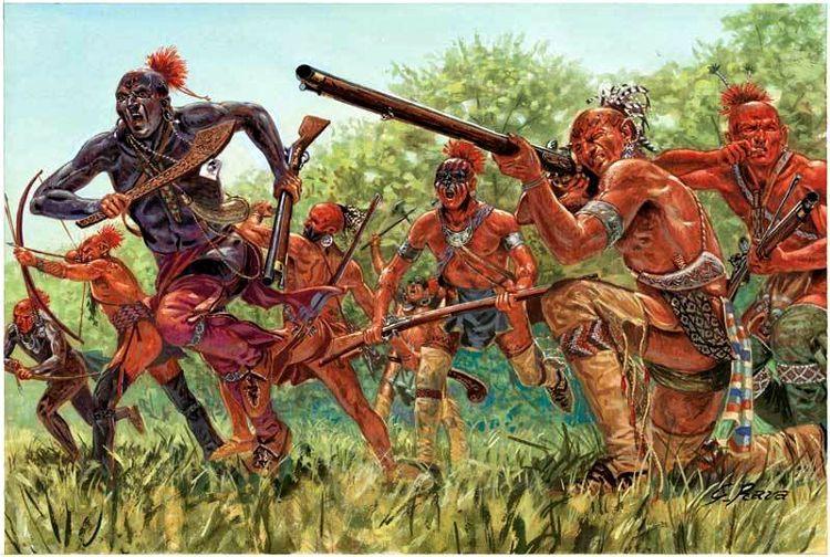 Guerra de Black Hills