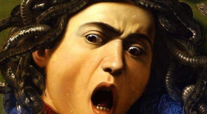 caravaggio pinturas biografia obras barroco pintura