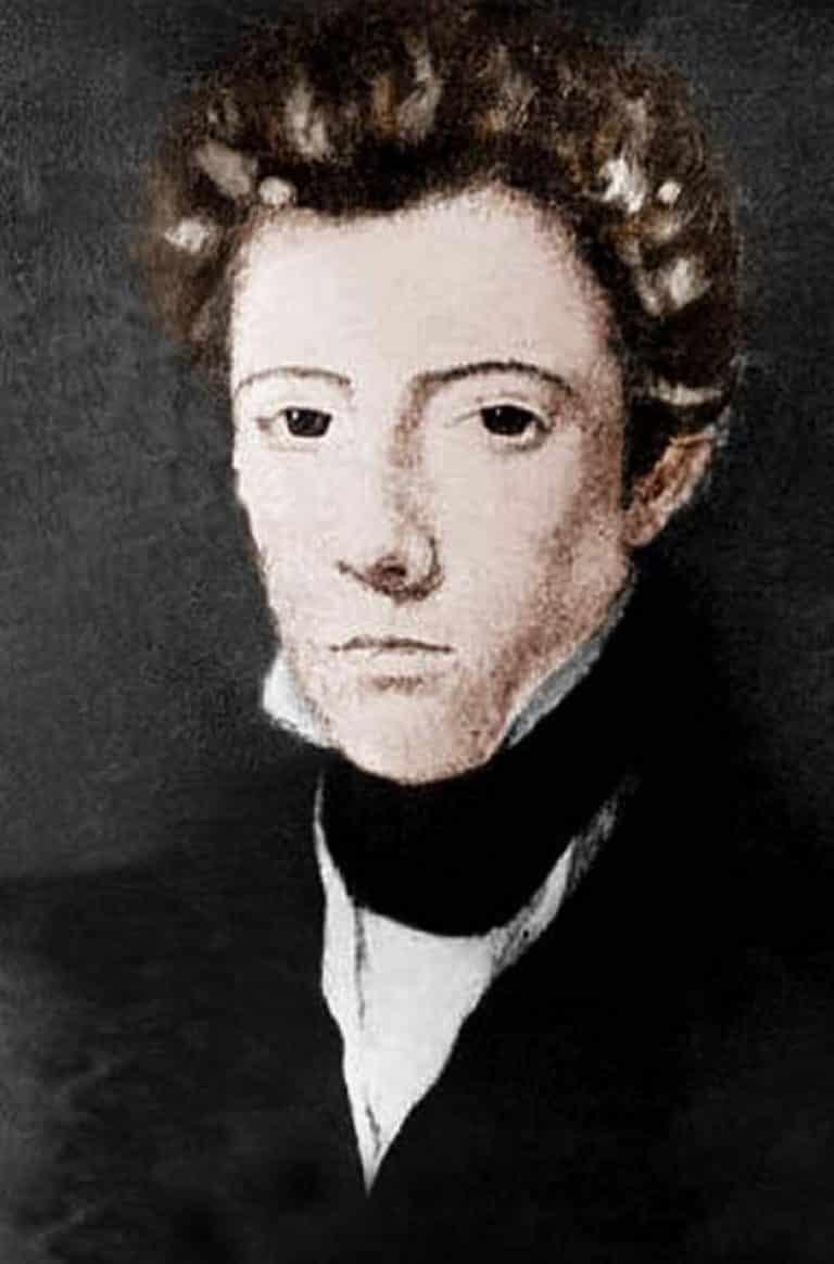 Primera mujer médico y maestra del engaño. ¿Margaret  o James Barry?
