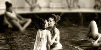 sexo en la antigua Roma - prácticas y tabúes sexuales de los antiguos romanos