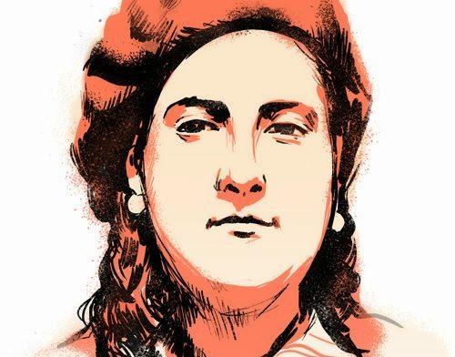 Hildegart, la intelectual española, educada y asesinada por su propia madre