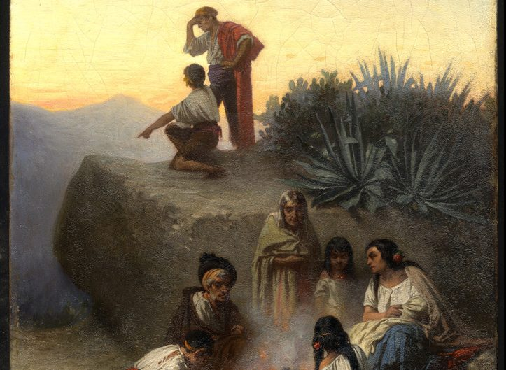 ¿Hubo en España un plan de extinción contra los gitanos?