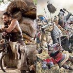 """Cuando las """"hordas dothrakis"""" cabalgaron desde China a Alemania: los mongoles"""