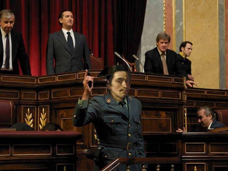 """Juan José de Austria a Carlos II: """"aquí mandan mis cojones"""""""