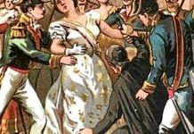 cura merino y asesinato de Isabel II reina España