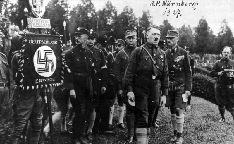 Gregor Strasser nazi socialista
