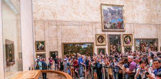 la gioconda mona lisa el cuadro más famoso del mundo