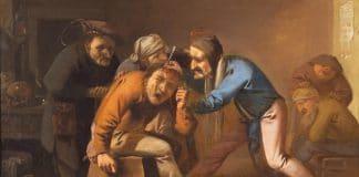 la trepanacion en la Historia