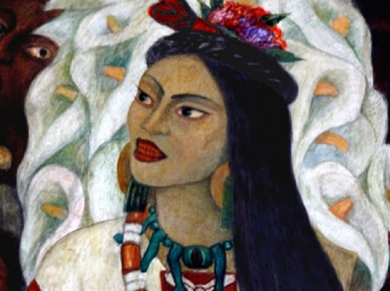 La Malinche, La Llorona y La Chingada, ¿son la misma mujer?