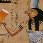 La cerveza fue inventada en el antiguo Egipto