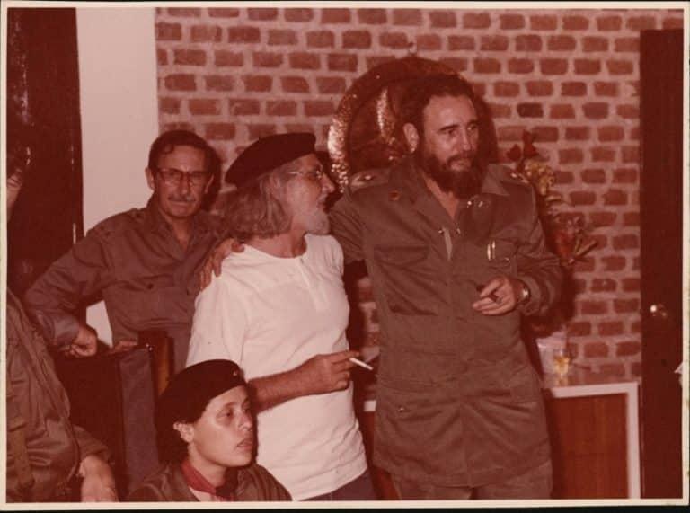"""Curas """"comunistas """": La Teología de la liberación"""