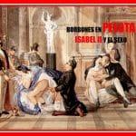 Los Borbones en pelota, ilustraciones del s. XIX que hoy serían motivo de cárcel