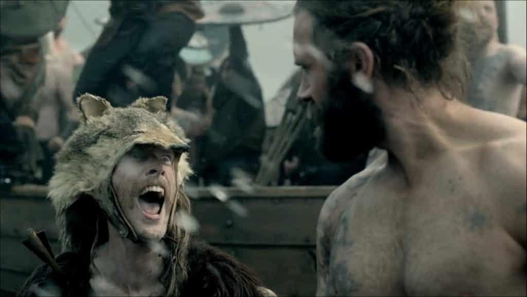 significado de berserkers en vikings