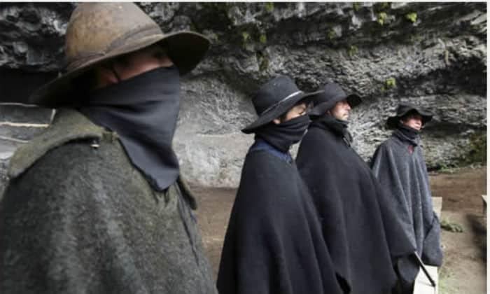 Los hermanos Pincheira: los rebeldes chilenos defensores de Fernando VII