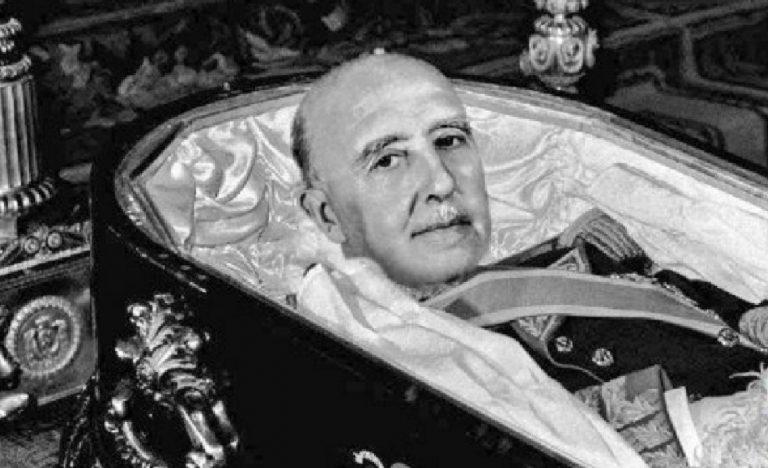 La estafa de Transición que dejó a los franquistas en el gobierno de España