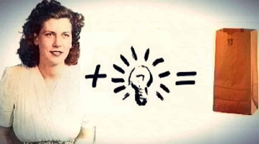 La mujer de los mil inventos: Margaret Knight