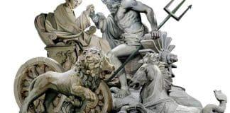 Netpuno y cibeles fuentes Madrid