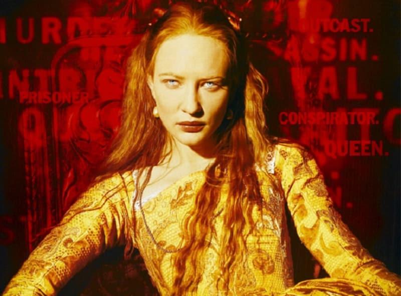 Reina Elizabeth Tudor - Isabel I de Inglaterra - La Reina Virgen