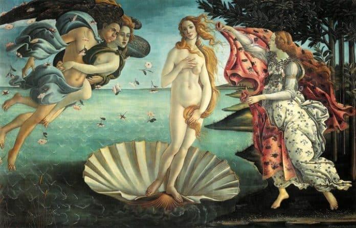 Renacimiento, el arte de resurgir de las cenizas