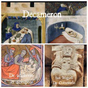 Arte porno medieval