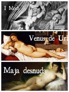 arte porno renacimiento