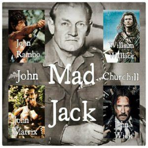Mad Jack el loco