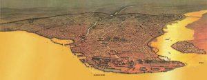 Caída de Constantinopla, Bizancio 1453