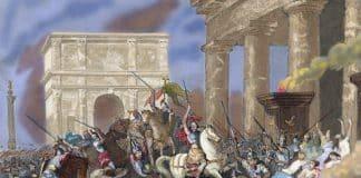crisis romana del siglo iii