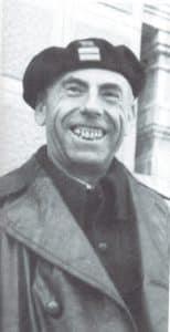 Antonio Ortega Gutiérrez presidente comunista del Real Madrid en la Guerra Civil