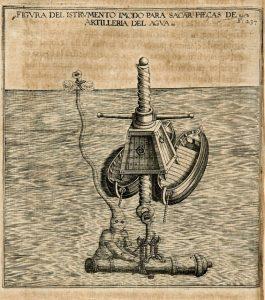 Invento de Diego de Ufano