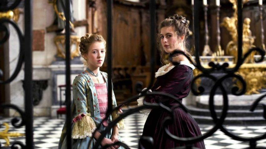 Maria Anna Mozart - Nannerl hermana de Mozart