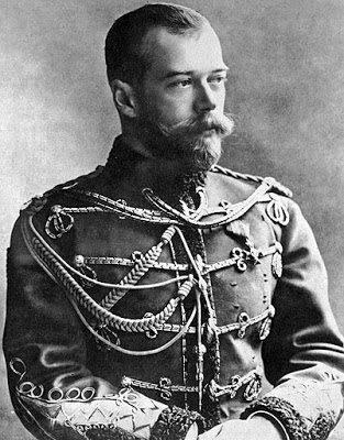 Nicolás II Romanov asesinado por los comunistas Lenin